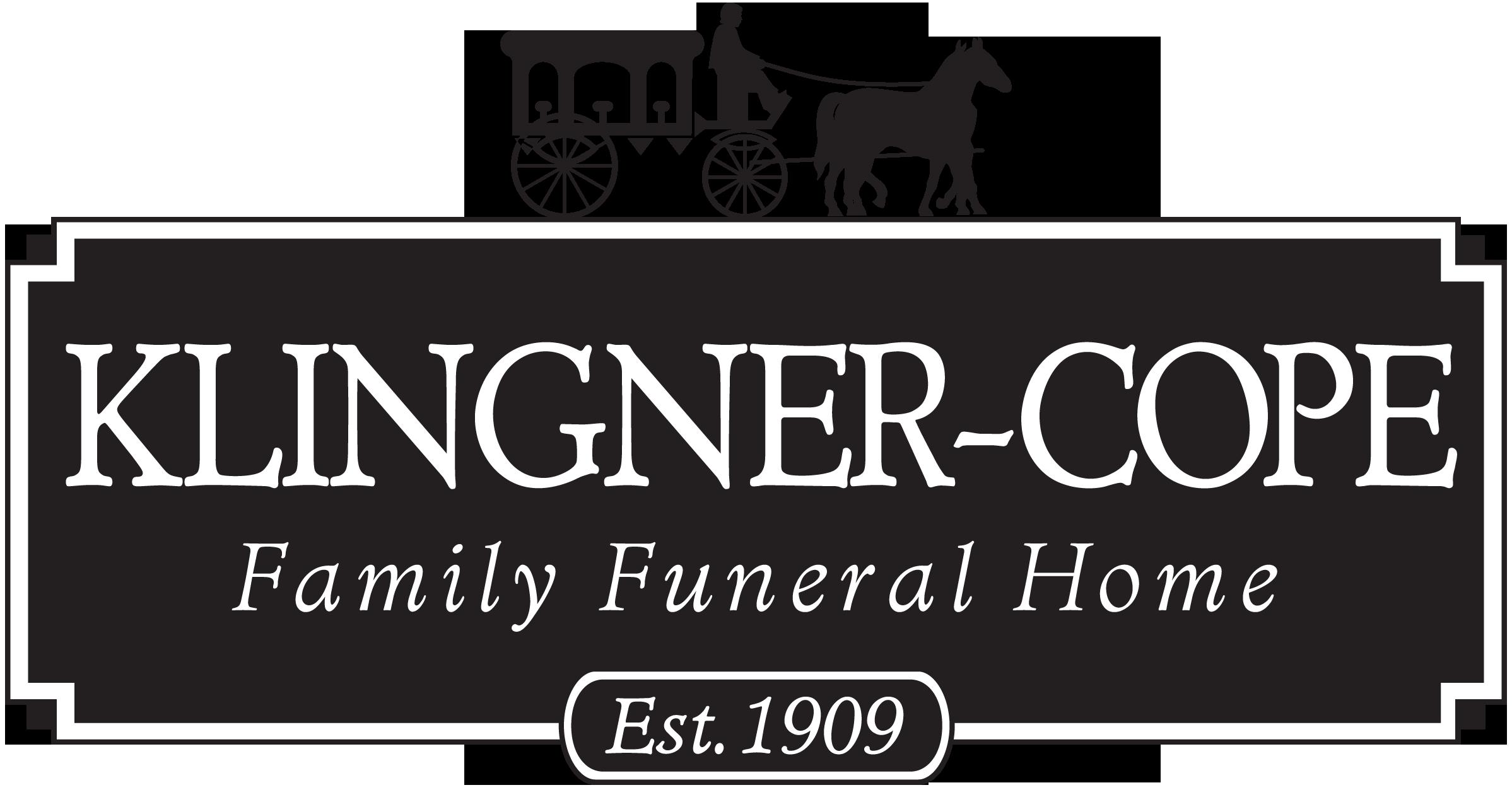 Klingner-Cope Family Funeral Home