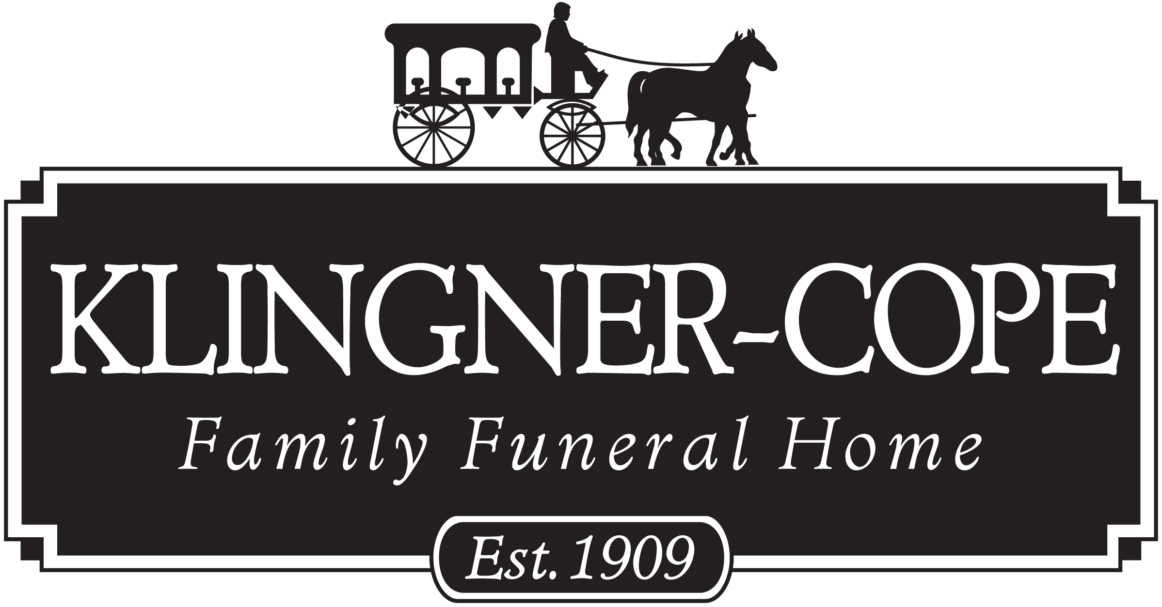 Klingner-Cope Family Funeral Home